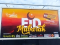 2019 Eid Billboard
