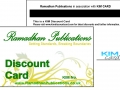 RP Discount Card Back